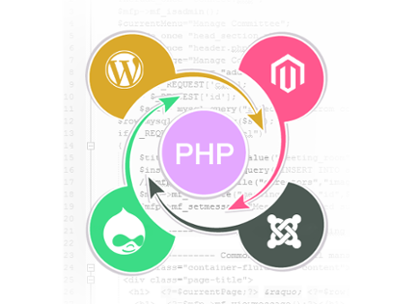 vocational training in php live project development training and internship