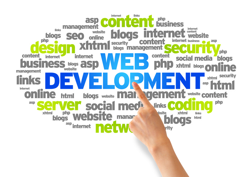 Website Development Training in PHP